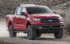 Ford Ranger FX4 Off Road Ford Performance Parts Level 3 (NA) '2020